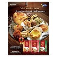 5kg Golden Twin Chakra Flour for Bread