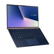 【ASUS 華碩】ZenBook 14吋輕薄窄邊框筆電 (UX433FN)