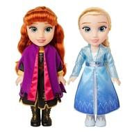 ☆好市多線上☆costco代購,Frozen 2 冰雪奇緣公主玩偶2入,免代買費!