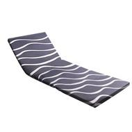 JIJI ( Foldable Mattress (Form Tri Hold) ) Mattress / Bed / Nap / FREE DELIVERY / (SG)