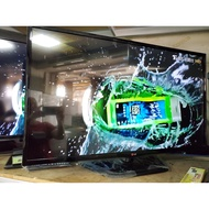 千盛電器專業二手家電液晶電視維修保固///LG樂金聯網42吋LED液晶電視