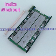 ASIC ZEC Zcash Miner Innosilicon A9 Hash BOARD เปลี่ยน Bad Part Hash BOARD สำหรับ Scrypt Miner Innosilicon A9 Part