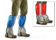 【露營趣】TNR-160 防水透氣綁腿 雪套 腳套 防水綁腿 登山綁腿 非犀牛903