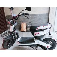 台中 超美Giant 6個月女用 捷安特 電動自行車 Momentum electric bicycle 電動車 電動