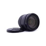 【台中青蘋果】Sony DT 16-50mm f2.8 SSM SAL1650 恆定光圈 鏡頭 #43730