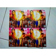 ORIGINAL TVB DRAMA DVD As Time Goes By 4D【二手】