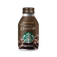 Starbucks Korea Signature Chocolate Drink [24 x 275ml]