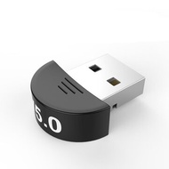 USB bluetooth 5.0 Adapter Free Drive for Desktop Computer