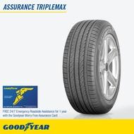 GOODYEAR 185/60R14 ASSURANCE TRIPLEMAX 82H TL Car Tires