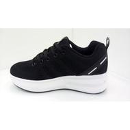 [鸚鵡鞋鋪]SANTA BARBARA POLO 紋織面吸震彈力運動休閒鞋 氣墊鞋 內增高