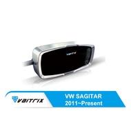 澳洲VAITRIX數位油門優化控制器-電子油門加速器適用 VW SAGITAR 2011~Present