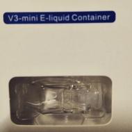 Ipv v3 mini 二代油倉