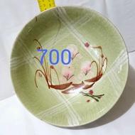 布一樣批發 手繪碗 臺灣老碗盤(碗公) 古董碗盤 舊碗盤 台灣古董碗盤 早期碗盤 日據時代碗盤