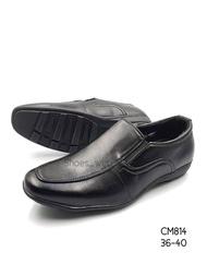 รองเท้าคัชชูหนังผู้หญิง CSB รุ่น cm814 ไซส์ 36-40