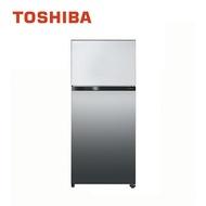 【TOSHIBA東芝】608L 1級變頻2門電冰箱/極光鏡面(GR-AG66T(X))