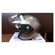 【二輪極速】免運費 M2R J2-SV JⅡ-第2代 搭載內置太陽鏡片 鈦合金