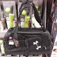 【好市多全新正品】Under Armour UA 45升 雙肩旅行背包 提袋 旅行袋 / COSTCO 好市多代購