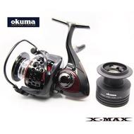 ~排汗王~X-MAX~OKUMA寶熊-凱莫斯Ceymar-雙線盃紡車式捲線器5000~海釣~磯釣~