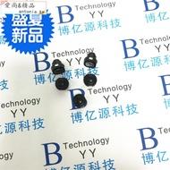 kan10a 1010x小型圓a形 手電筒開關 電源按鈕開關kan10a自鎖按鈕