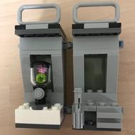 樂高LEGO 76125 鋼鐵人格納庫 拆售