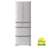 Hitachi R-SF45GS 6-door Fridge Made in Japan *FREE RICE COOKER WORTH $219*