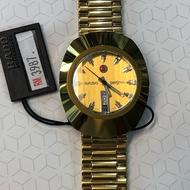 original rado diastar watch swiss made r12413633