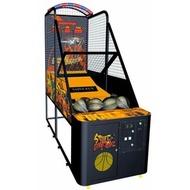 街頭籃球營業用投籃機