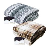 【BIDDEFORD】智慧型安全鋪式電熱毯(UBS-TF)
