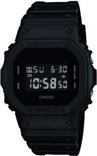 Casio G-shock Solid Colors DW-5600BB-1JF Mens Watch [Limited] Japan Import