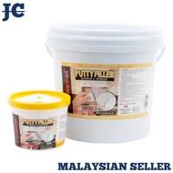 Wall Putty Filler Cement