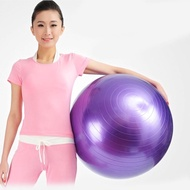 6575cm fitness exercise gym fit yoga core ball abdominal