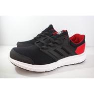 正品 ADIDAS GALAXY 4 M 黑紅 BB3568 愛迪達 男生 慢跑鞋 運動鞋