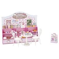 【TAKARA TOMY】莉卡娃娃配件 莉卡Kitty甜點屋(女孩 洋娃娃)