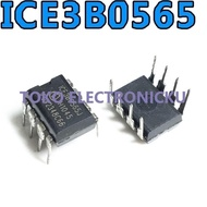ICE3B0565 ICE3B0565J SMPS Current Mode Controller integrated 650V DIP8