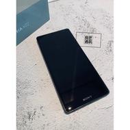 良匠二手機~SONY Xperia XZ2 6+64G/黑 (盒裝.機況不錯.林森)