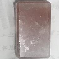 玫瑰鹽 鹽磚 消磁  熱敷 腳底 按摩 去角質  外熱源 按摩磚 淨化磁場 玫瑰鹽板 消磁 高級料理 原始點 岩板 鹽板