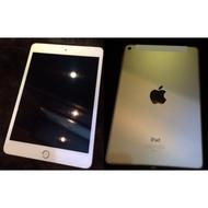 售完/二手 Apple iPad Mini 4 16GB✨金色