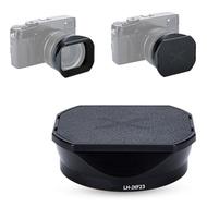 ออกแบบสำหรับ Fujifilm FUJI เลนส์ XF 23Mm F1.4 R / XF 56Mm F1.2 R APD เลนส์กล้องถ่ายรูป Hood X-T3 X-T2 X-T30 X-T20 X-T10 X-H1 X-PRO2 62มม.