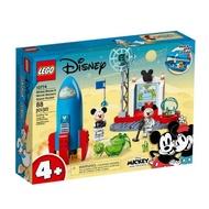 樂高 LEGO 積木 迪士尼 Disney 米奇 米妮太空火箭 10774 現貨代理