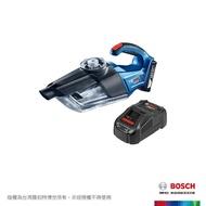 【BOSCH 博世】18V鋰電雙渦流吸塵器套裝組 GAS 18V-1 2.0Ah