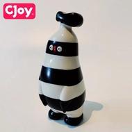 動漫周邊#Flabjacks BANANA BOO - BLACK AND WHITE 玩具