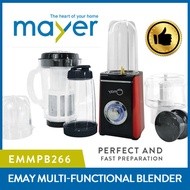 Multi Blender Amazing Mixer by Mayer! Great for making baby food! Soya milk maker! free delivery!