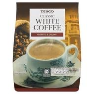 Tesco Classic White Coffee 15 x 40g