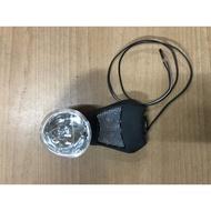 火雞二輪 特價出清 bm 德國BUSCH & MULLER LUMOTEC 6V 2.4W 磨電燈 發電花鼓