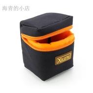 全新上市~℡Sony索尼DSC-QX10 QX30 QX100 QX1L鏡頭相機袋 相機包 腰包保護套