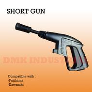 PRESSURE WASHER SHORT GUN FOR KAWASAKI & FUJIHAMA PRESSURE WASHER