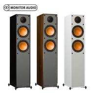 [英國 MONITOR AUDIO]落地型喇叭 MONITOR 200