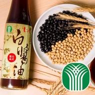 【西螺農會】日式白醬油(400ml/瓶)