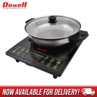 Dowell IC-37 7 Cooking Function Cooktop Induction Cooker
