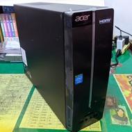 Acer 四核心小型電腦 (Aspire XC-603)